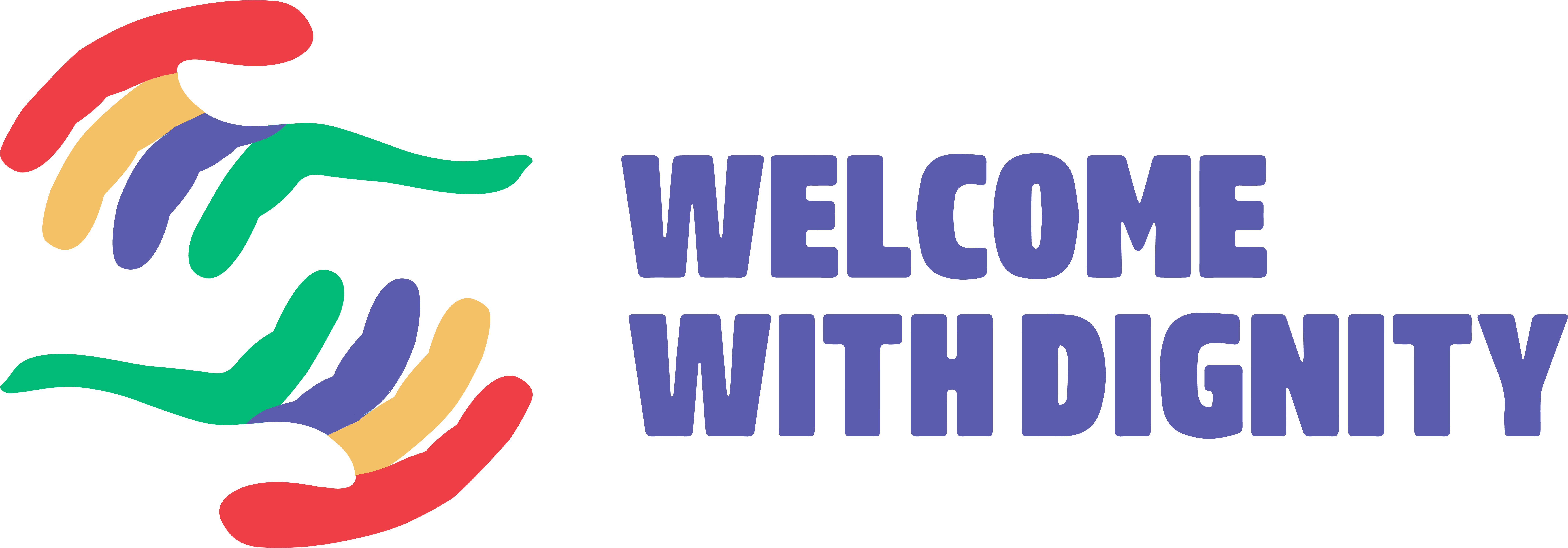 Welcome With Dignity